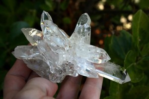 kalnu kristals