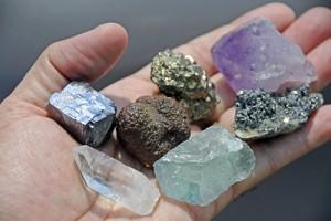 mineralshand