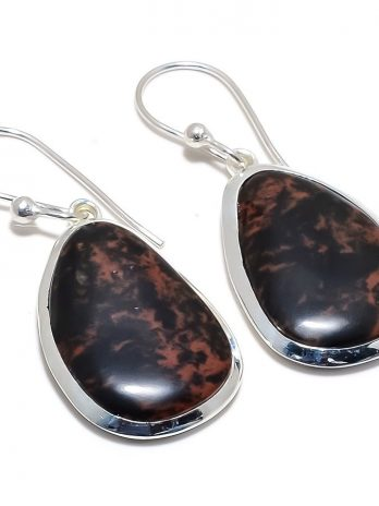 Mahagona obsidiāns